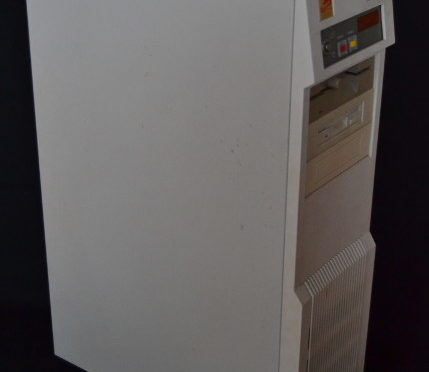 Unser erster PC (1990 – ?)