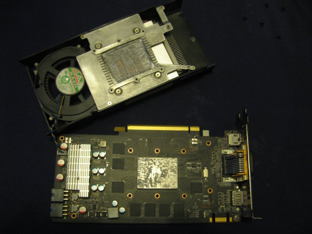 Schwiegermamas alter Rechner