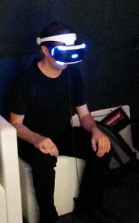 VR-Eike