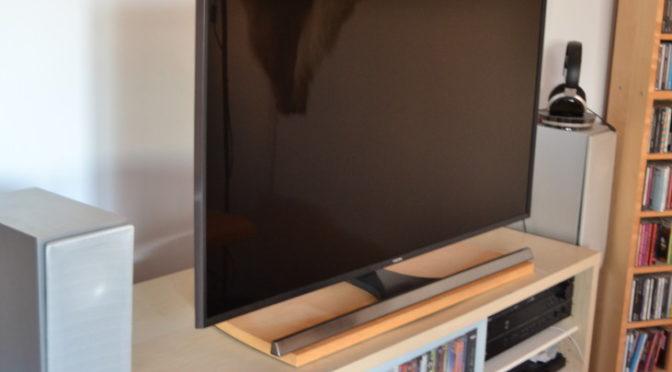 Von der 50-Hertz-SD-Röhre direkt zum 3D-4K-Flatscreen