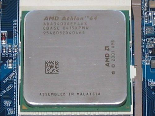 Glückwunsch, AMD!