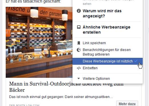 Den Facebook-Sumpf austrocknen
